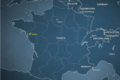 France trip in jeopardy