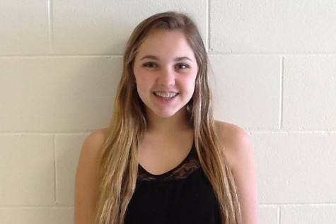 Paige Lessard