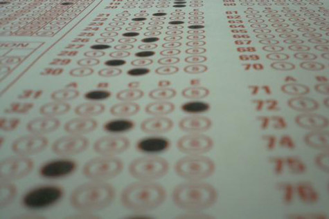 SAT Prep Class: a helpful tool or something that makes students drool?