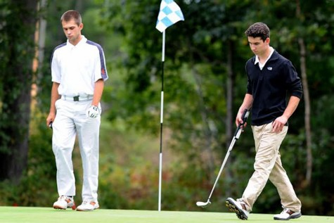 BHS Golf Finishes Just Shy of States