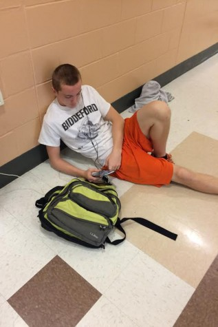 Humans of BHS