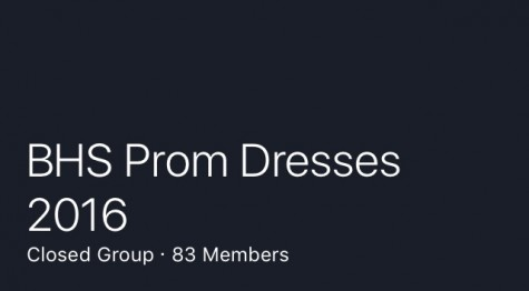 The prom dress search begins