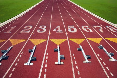 BHS track teams to host home meets