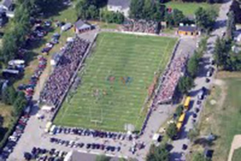 Waterhouse Field renovation changes tradition