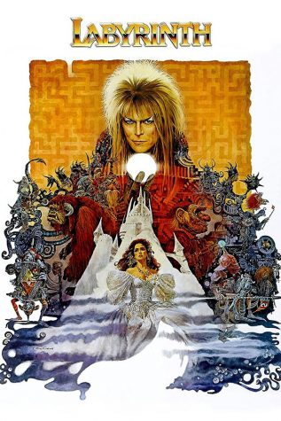 The Movie Buff April: Labyrinth