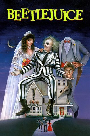 The Movie Buff October: Beetlejuice
