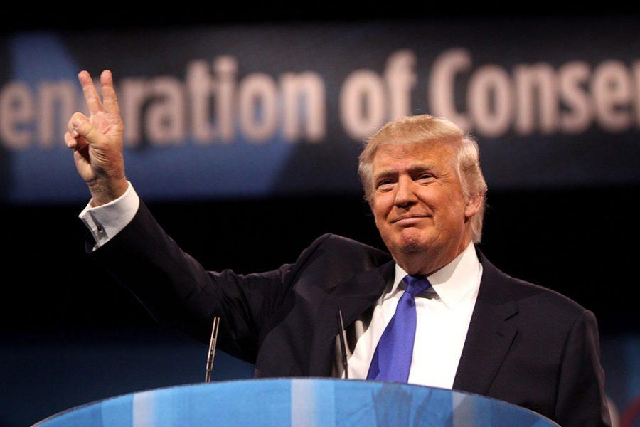President+Donald+Trump.
