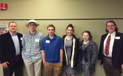 BHS students take on World Quest Competiton