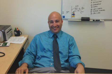 Q&A: Mr. Sirois