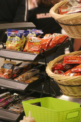 New food regulations bring change to cafeteria