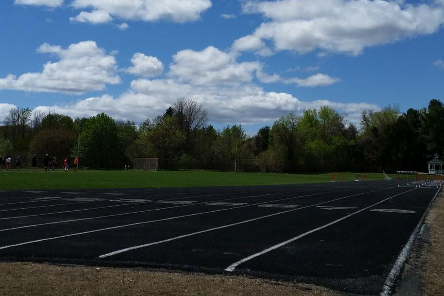 BHS having trouble hosting track meets