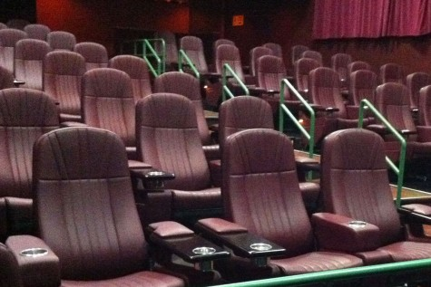 Movie Theaters: Thriving or Barely Surviving?