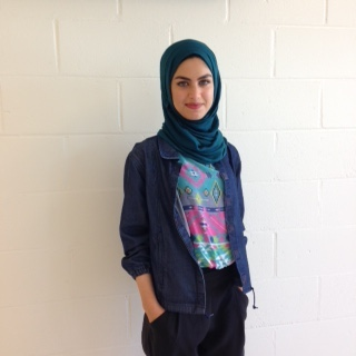 More than just a girl in a Hijab