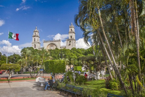 Trip to Yucatan set for next February vacation