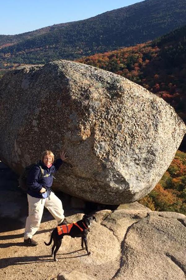 BHS peaks interest in hiking