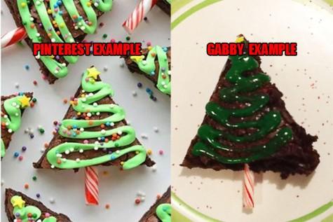 Gabby's go for it – December