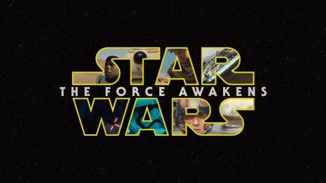 Star Wars movie brings the force back to Biddeford High School