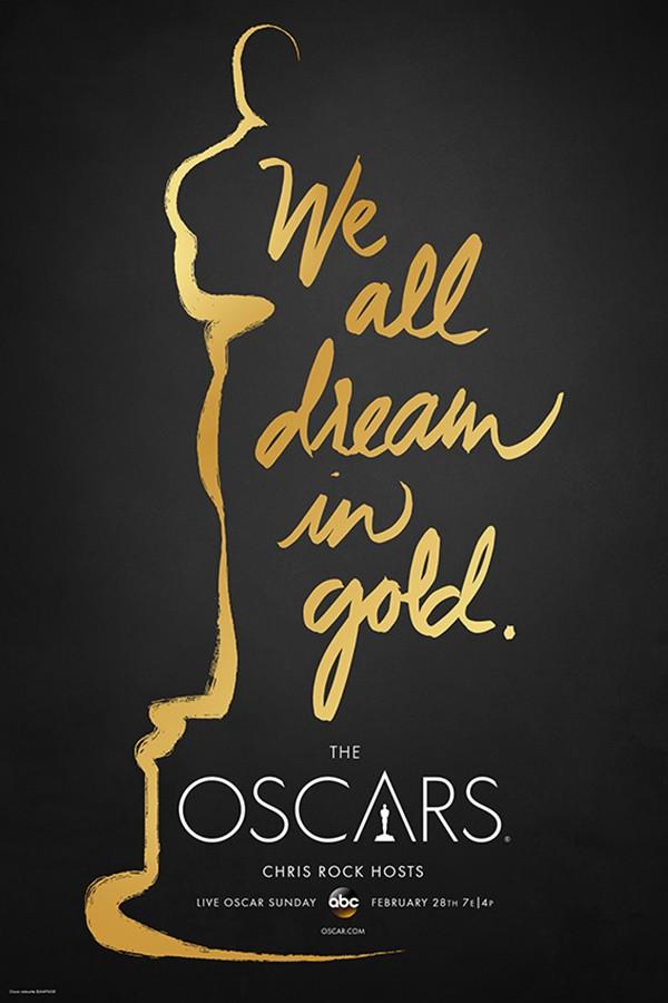 The Movie Buff January: Oscar Predictions