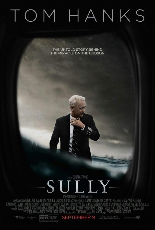The Movie Buff September: Sully