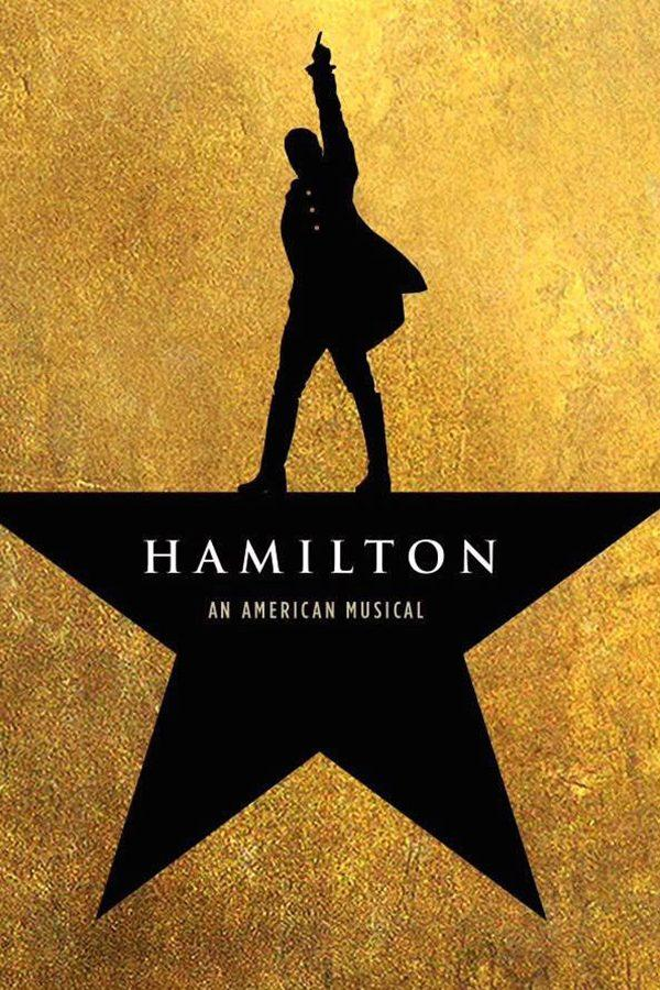 Hamilton is not throwing away its shot