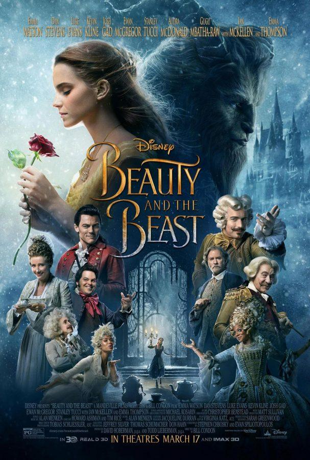 The Movie Buff March: Beauty and the Beast