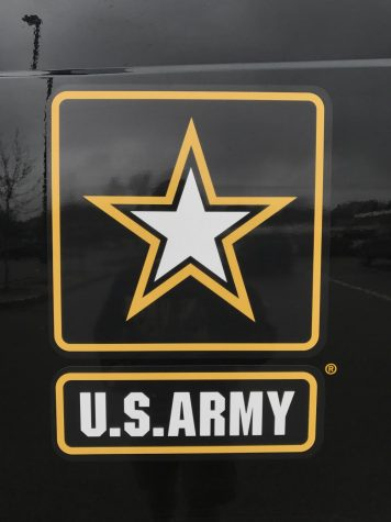Its a bird, its a plane, its a U.S. Army Truck