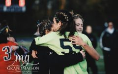 Field hockey team's special bond carries them to a state championship