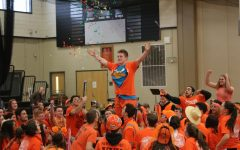 March spirit week brings out tiger pride in students and staff