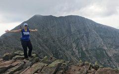 Teacher at John F. Kennedy Memorial School plans to hike entirety of Appalachian Trail