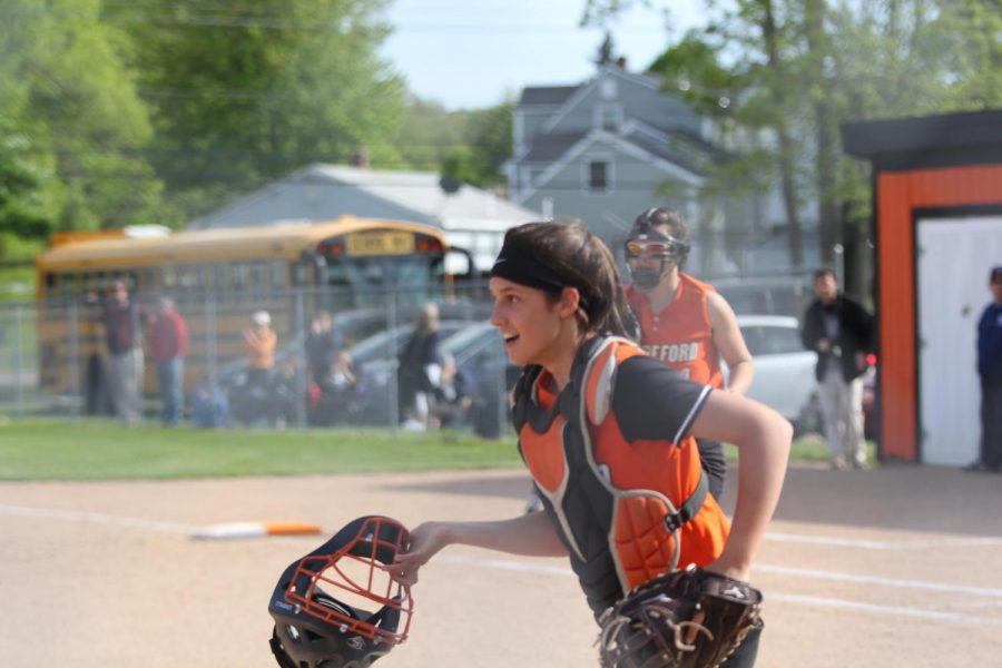 Lady Tigers softball season ends with strong play from freshmen