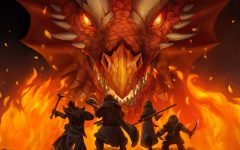The Dragons of Biddeford